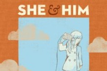Review: She & Him, 'Volume Two'