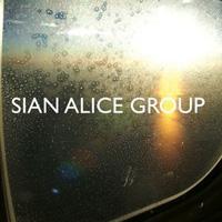 Sian Alice Group, 'Troubled, Shaken, Etc.' (Social Registry)