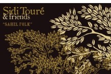 Sidi Touré & Friends, 'Sahel Folk' (Thrill Jockey)