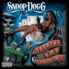 Review: Snoop Dogg, 'Malice N Wonderland'