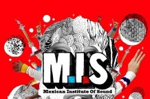 Mexican Institute of Sound, 'Soy Sauce' (Nacional)