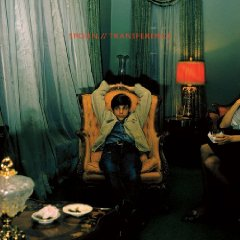 Review: Spoon, 'Transference'
