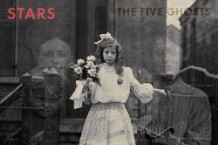 Stars, 'The Five Ghosts' (Vagrant)