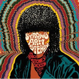 Strong Arm Steady, 'In Search of Stoney Jackson' (Stones Throw)
