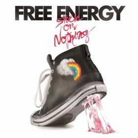 Free Energy, 'Stuck on Nothing' (Astralwerks)