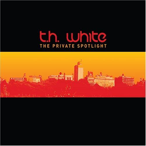 T.H. White, 'The Private Spotlight' (Sky Council)