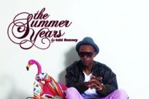 Tabi Bonney, 'The Summer Years' (Organized Rhyme)