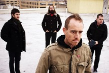 Review: Ted Leo and the Pharmacists, 'The Brutalist Bricks'