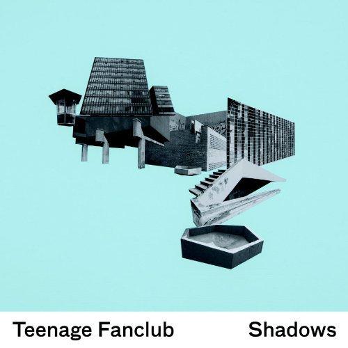 Teenage Fanclub, 'Shadows' (Merge)