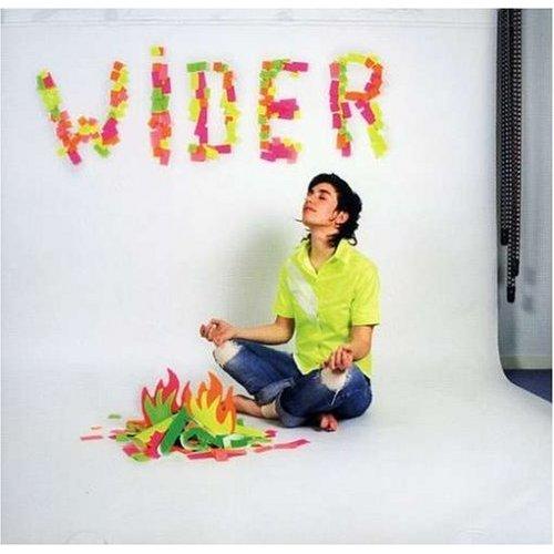 Tender Forever, 'Wider' (K)