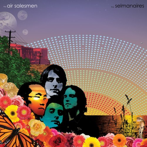 The Selmanaires, 'The Air Salesmen' (International Hits)