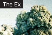 The Ex, 'Catch My Shoe' (Ex)