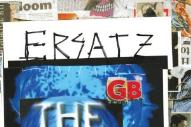 The Fall, 'Ersatz G.B.' (MVD/Cherry red)