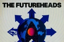 The Futureheads, 'The Chaos' (Nul/Dovecote)