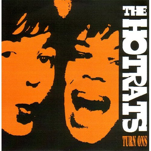 Review: The Hot Rats, 'Turn Ons'