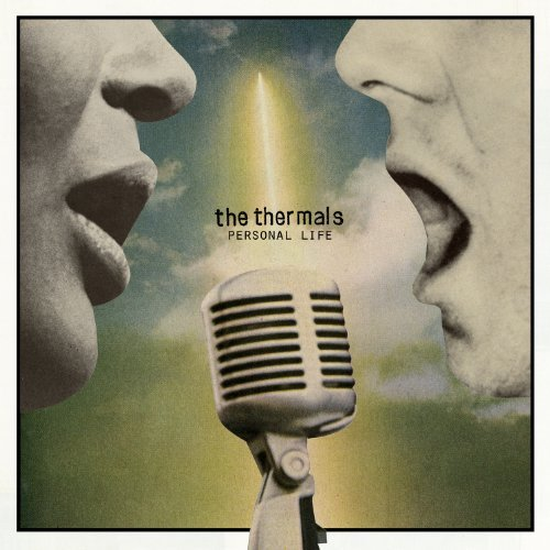 The Thermals, 'Personal Life' (Kill Rock Stars)