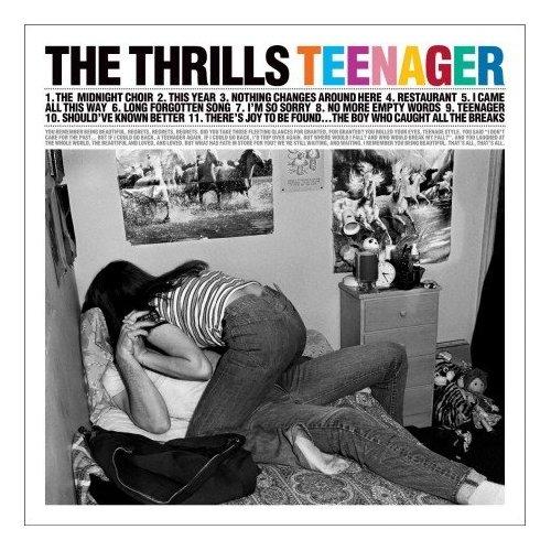 The Thrills, 'Teenager' (Virgin)