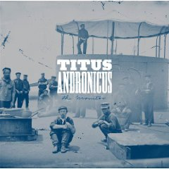 Titus Andronicus, 'The Monitor' (XL)