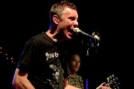 "Exclusive: Toadies Play ""Possum Kingdom"""