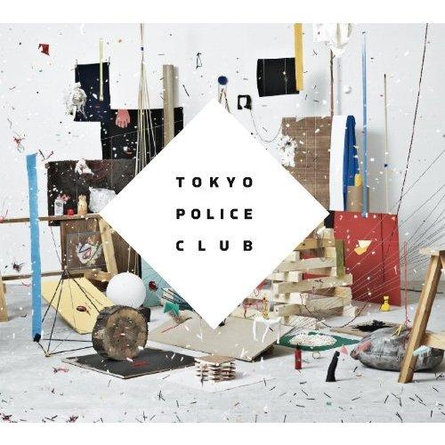 Tokyo Police Club, 'Champ' (Mom+Pop)