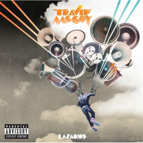 Travie McCoy, 'Lazarus' (Decaydance/Fueled by Ramen)