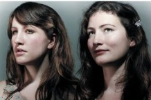 The Unthanks, 'Here's the Tender Coming'  (EMI)