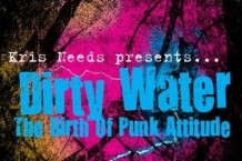 Various Artists, 'Dirty Water: The Birth of Punk Attitude' (Year Zero)
