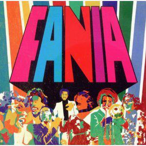 Various Artists, 'Fania Records 1964-1980: The Original Sound of Latin New York' (Strut)