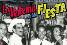 Various Artists, 'La Habana Era Una Fiesta' (Vampisoul)