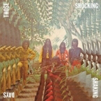 Various Artists, 'Those Shocking Shaking Days: Indonesian Hard, Psychedelic, Progressive Rock and Funk 1970-1978′ (Now-Again)