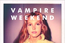 Review: Vampire Weekend, 'Contra'