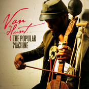 Van Hunt, 'Popular' (Blue Note)