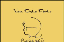 Van Dyke Parks, 'Arrangements, Vol. 1′ (Bananastan)