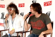 INTERVIEWS: Flaming Lips, OK Go & Gaslight Anthem