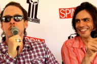 INTERVIEWS: Weezer, Norah Jones, Avett Brothers