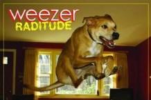 Weezer, 'Raditude' (Geffen)