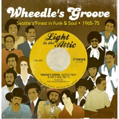 Various Artists, 'Wheedle's Groove/Kearney Barton' (Light in the Attic)