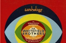 The Whitefield Brothers, 'Earthology' (Now-Again)