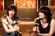 Indie Rock All-Stars Wild Flag Rev It Up in Austin