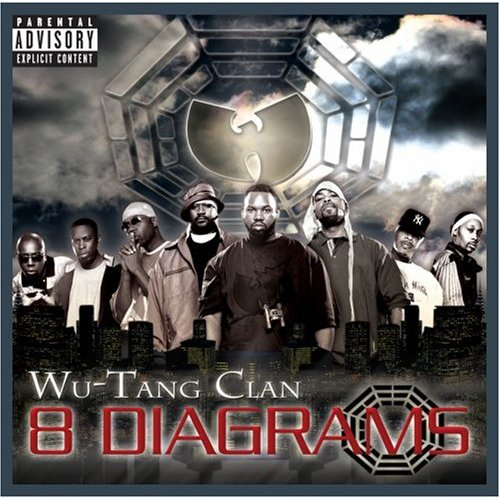 Wu-Tang Clan, '8 Diagrams'