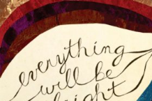 Yael Meyer, 'Everything Will Be Alright' (Kli)