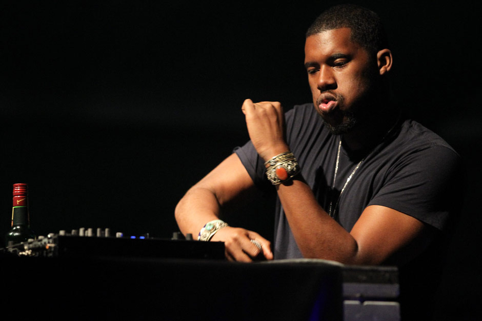Flying Lotus, Wavves, Twin Shadow, and More Play Virtual DJ for 'Grand Theft Auto 5'