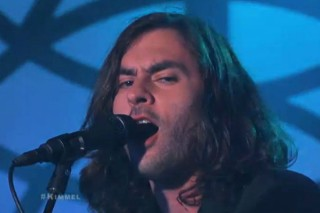 The Head and the Heart Energize 'Kimmel' With Two Songs