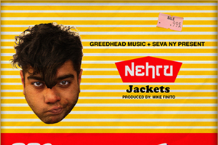 Heems, 'Nehru Jackets' (Greedhead)