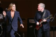 Watch Iggy Pop and New Order Play Joy Division's 'Love Will Tear Us Apart'