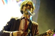 Jarvis Cocker SXSW songwriting lecture Pulp