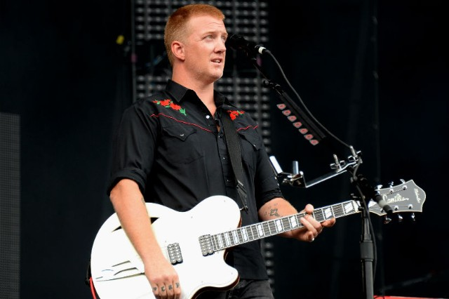 Josh Homme Fuck the Grammys Kyuss Lawsuit