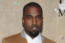 Kanye West Bret Easton Ellis Paparazzi
