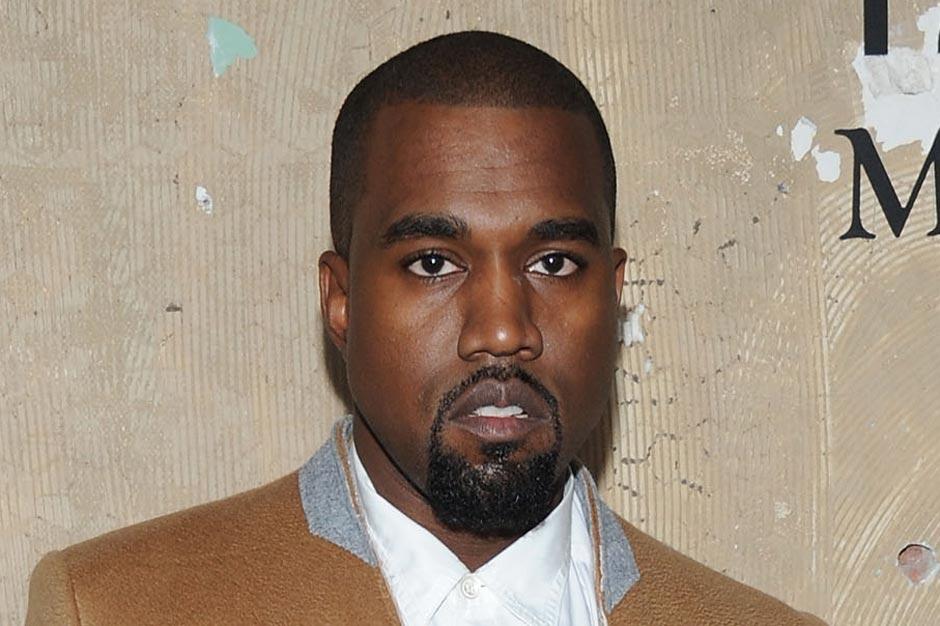 Kanye West Bret Easton Ellis Paparazzi
