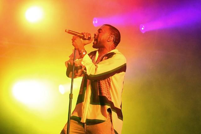 Kanye West MTV VMAs